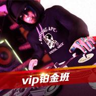 VIP铂金班