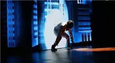 超炫街舞个人表演视频