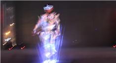 DJ打碟加街舞表演视频太赞了