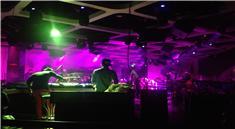 皇族DJ助教吴云合肥莉莉玛莲现场打碟DJ视频