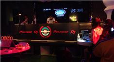 DJ苏瑞2013亚洲先锋DJ大赛比赛视频