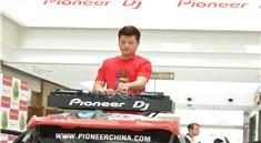 2011亚洲先锋DJ大赛学员DJ吴静华南赛区比赛视频