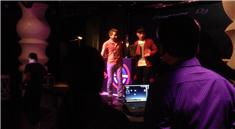 2013全国先锋DJ大赛导师DJ苏瑞比赛视频