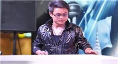 DJ天亮2011亚洲先锋DJ大赛全国总决赛视频
