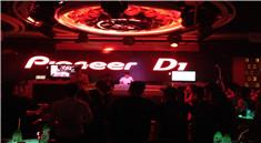 2013先锋DJ大赛导师DJ刘岩比赛视频