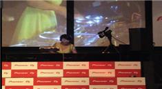 2014全国先锋DJ大赛学员DJ俊美比赛视频