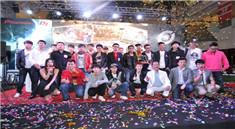DJ天亮2011亚洲先锋DJ大赛华东赛区比赛视频