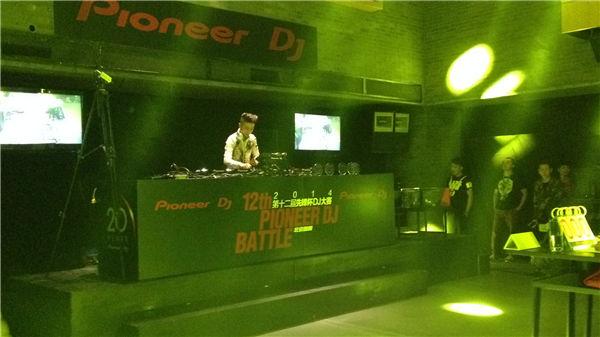 导师DJ张生-DJ艺术的巅峰人生