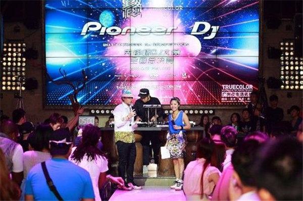 学员DJ米克-DJ之路的巅峰人生