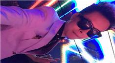DJ大亮福建西部小镇酒吧打碟现场视频