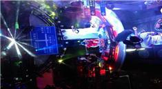 皇族DJ导师菲儿广州本色连锁酒吧现场视频