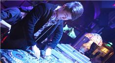 DJ学员雨泽福建芭比酒吧现场喊麦视频