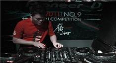 皇族DJ学员吴静2011年先锋DJ大赛广州赛区图集
