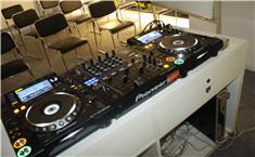皇族DJ学院教学打碟设备