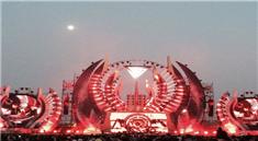 百大电音节专用DJ视频舞曲