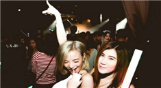 越南顶级夜店DJ现场打碟视频