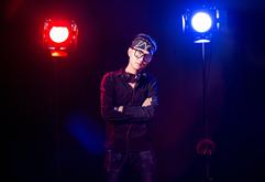 皇族DJ学员林风阁个人写真照片