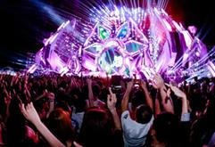 顶级大电子商业DJ视频舞曲