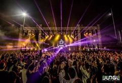震撼超嗨电子EDM混音DJ视频