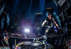萨克斯空拍旋律DJ舞曲视频