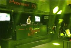 DJ导师张生2014北京赛区比赛照片
