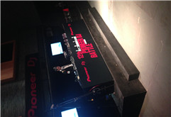 皇族DJ学员DJ般若2013年DJ比赛照片