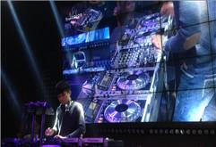 皇族DJ导师DJ苏芮DJ比赛照片