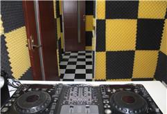 皇族DJ学院环境照片大全
