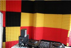 皇族DJ学院全新DJ教室环境图片