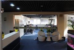 全新办公室环境图片集