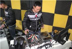 福建DJ学员黄振打碟图集