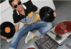 哈尔滨DJ学员小龙练习图册