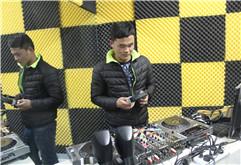 长沙DJ学员李国豪打碟图集