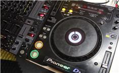 皇族DJ学院打碟设备之一(一)
