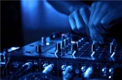 学打碟去江苏哪里的DJ培训班好?