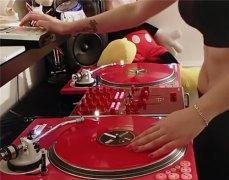 不要说女DJ不如男DJ