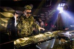 哪里有DJ培训机构?