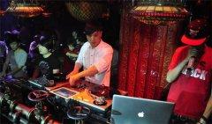 酒吧DJ现场喊麦麦词