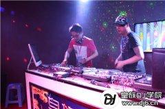 DJ打碟培训哪里最好?