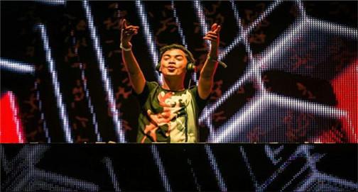 皇族DJ学院推荐开场版DVJ舞曲