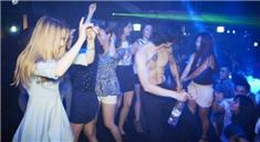 欧美大气DJ电子潮流音乐视频