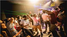 百度酒吧慢摇DJ现场视频