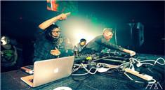 北京Liv现场派对DJ打碟视频
