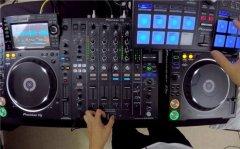 告诉你牛逼的DJ都是怎么打碟的!