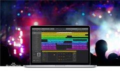 【教程】Logic Pro X专业DJ制作软件基础教程