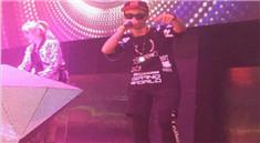 皇族主教DJ导师吴晓云酒吧喊麦现场视频