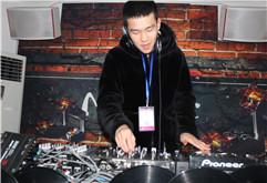 2017皇族DJ学员张德亮练习照片