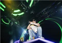 皇族DJ导师Justin上海X Club现场照片
