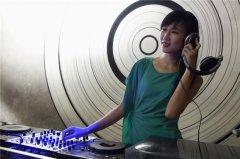 金坛学DJ打碟