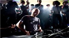 连锁大型酒吧DJ现场打碟视频
